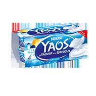 Reduction yaourt nestle bebe