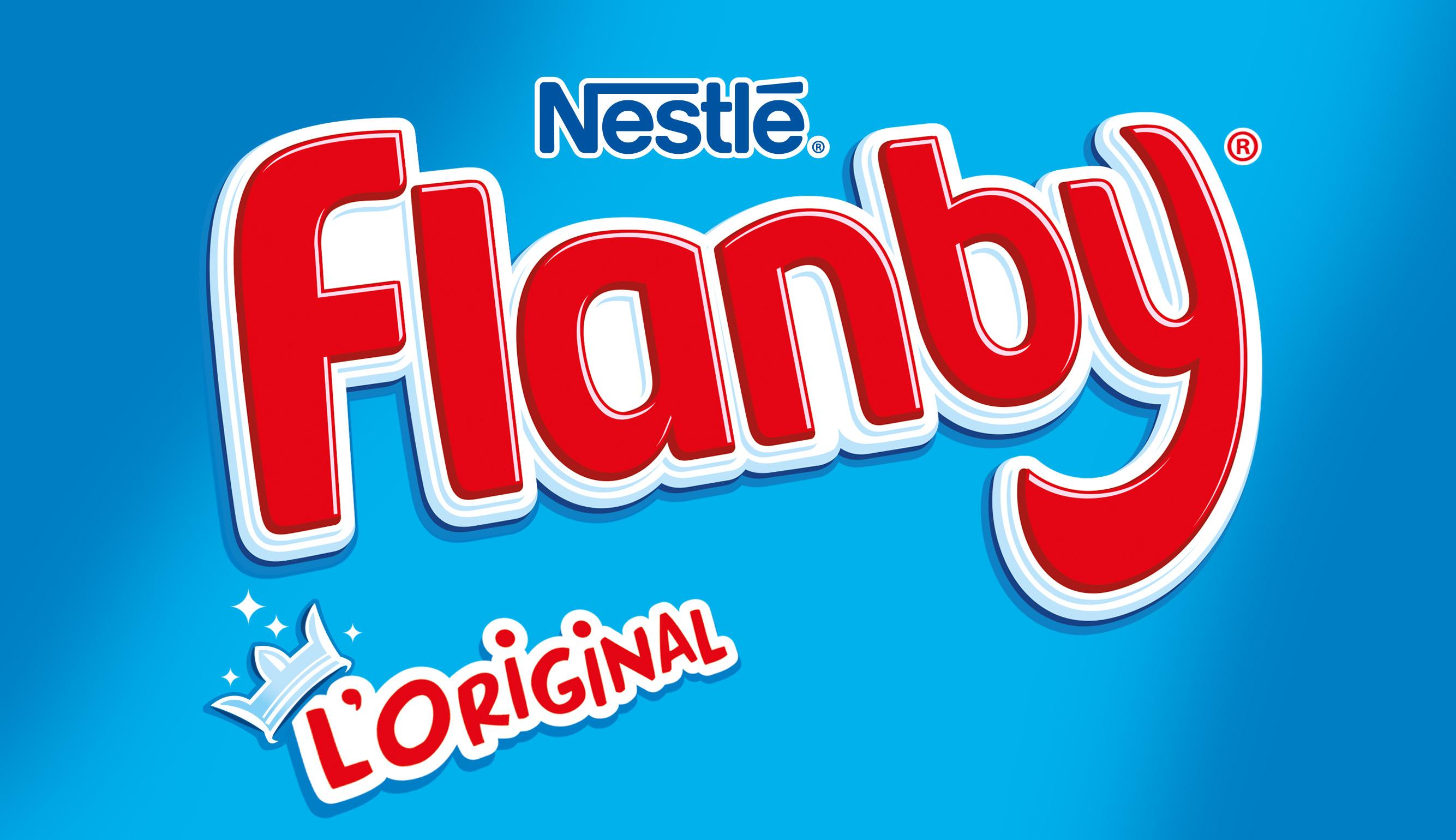 Flanby