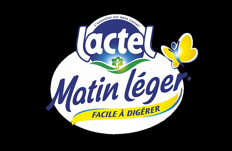 Lactel Matin Léger