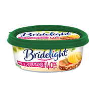 Bridelight 40% Demi-Sel en beurriers 250G