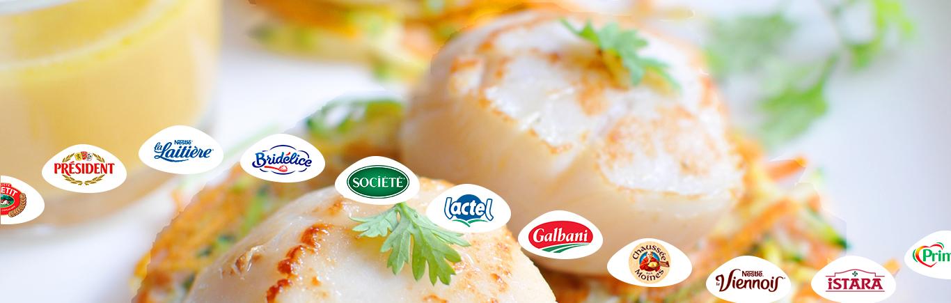 Bons De Reductions Sur Les Produits Laitiers Envie De Bien Manger
