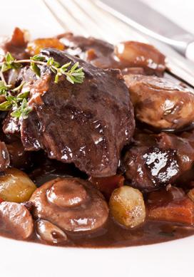 Bœuf Bourguignon Tradition Et Variations Envie De Bien Manger