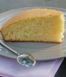 Gâteau Au Yaourt Nature Envie De Bien Manger