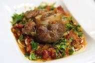 Cuisine italienne les recettes incontournables envie - Cuisine italienne osso bucco ...