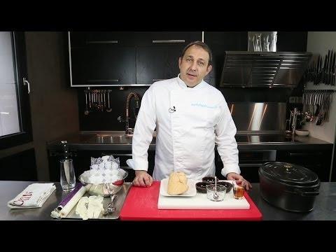 Comment Faire Un Foie Gras Maison ? - Envie De Bien Manger