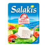 Tranche Nature Salakis 200g