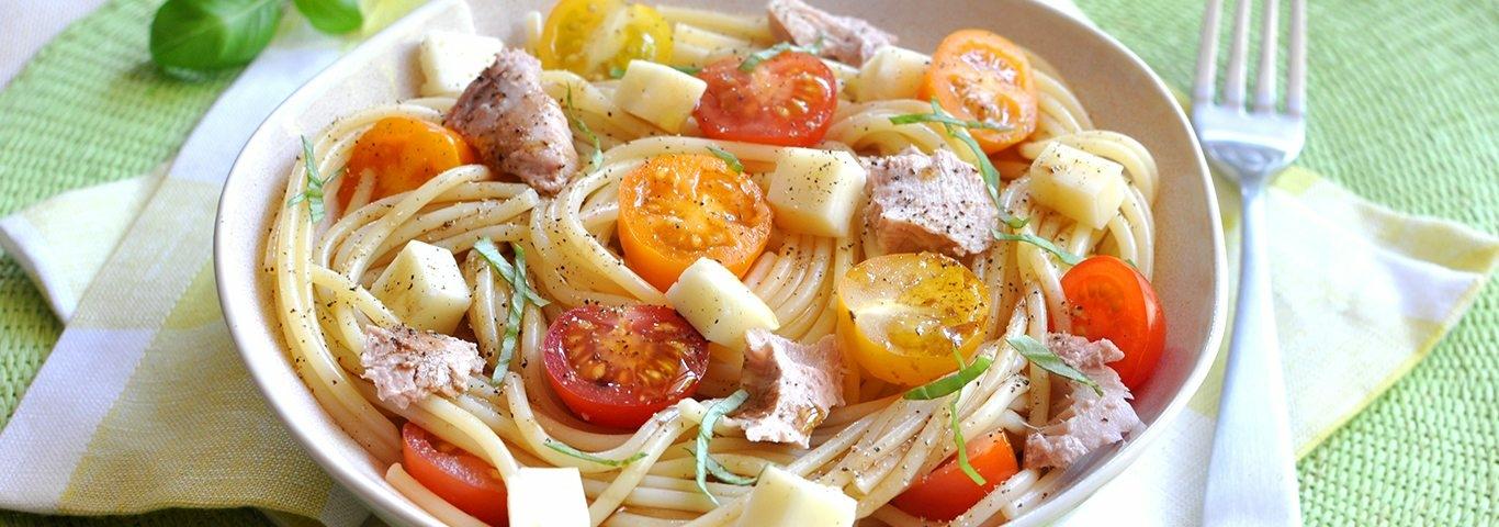 Idee Repas Avec Pates.Recettes Pâtes Envie De Bien Manger