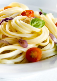 Pasta Party à l'italienne - exemple recette