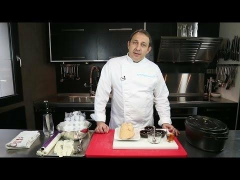 comment faire un foie gras maison envie de bien manger. Black Bedroom Furniture Sets. Home Design Ideas