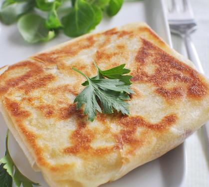 Feuille de brick au fromage envie de bien manger - Cuisiner feuille de brick ...