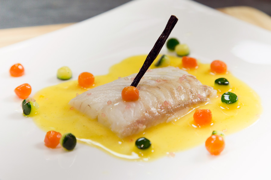Cuisinez comme un chef pour les f tes envie de bien manger for Cuisinez comme un chef