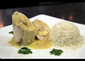 Cuisinez le poulet de façons différentes avec nos recettes originales !