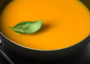 15 recettes de soupes en moins de 20 minutes