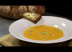 A la soupe ! Toutes nos recettes gourmandes