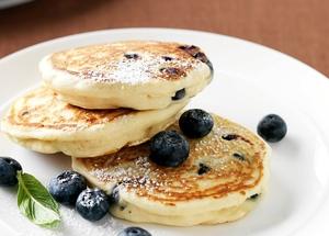 Zoom sur les recettes de pancakes les plus originales