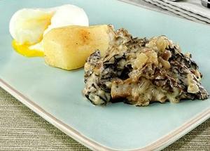 Légumes d'antan : comment cuisiner le panais ?