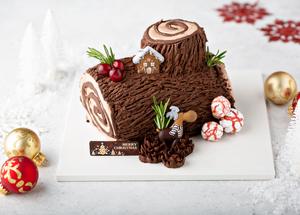 Comment décorer ses bûches de Noël ? 7 astuces simples et faciles