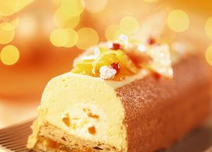 Les plus belles recettes de dessert de Noël