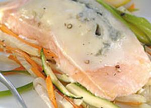 25 recettes pour profiter des bienfaits du poisson