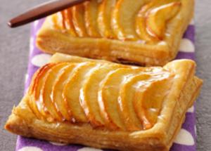 30 recettes faciles à base de pommes