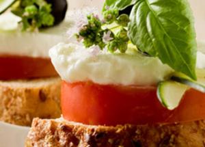 35 recettes de tartines salées, chaudes ou froides