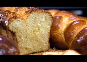 Les secrets pour une brioche pur beurre parfaite et si gourmande !