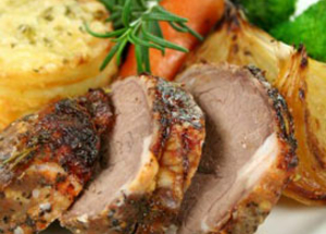 Astuces et recettes, pour un gigot d'agneau tendre