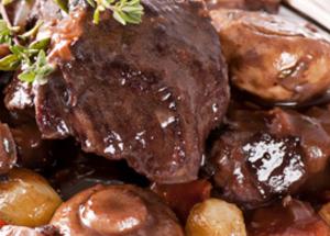Bœuf Bourguignon : la tradition et ses variations
