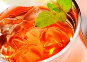 Cafés ou thés glacés
