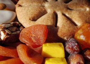 Desserts de fêtes