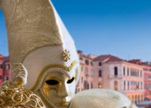 Faites votre carnaval: recettes cuisine vénitienne