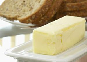 Le beurre, un produit 100% naturel