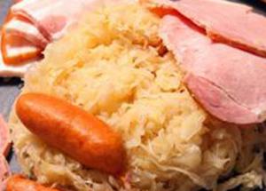 Les grandes recettes et spécialités d'Alsace