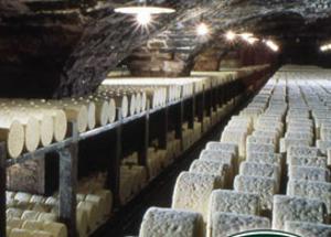 Les recettes Roquefort et les Caves Baragnaudes