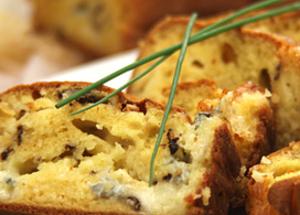 Nos meilleures recettes de cakes sucrés ou salés