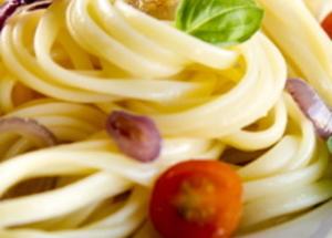 Pasta Party à l'italienne