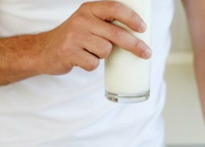 Recettes contre l'intolérence au lactose