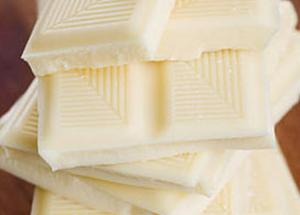 Recettes de desserts au chocolat blanc