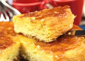 Recettes de pâtisseries pur beurre