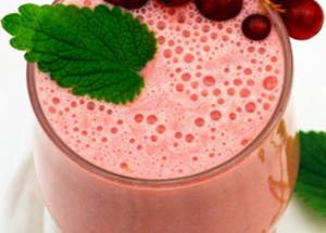 Recettes de smoothies fruités
