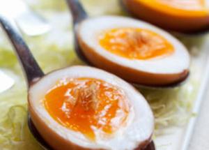 Réussir la cuisson des oeufs durs ou mollets