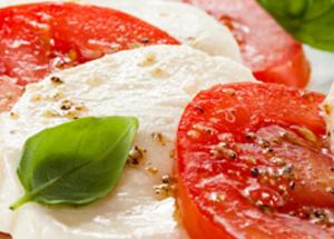 Salades de l'été, prêtes en moins de 15 minutes