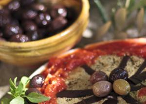 Saveurs du Sud : recettes provençales