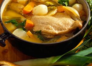 Saveurs potagères de l'hiver : recettes légumes
