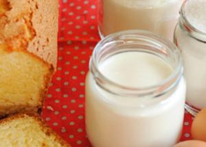 Variations gourmandes autour du gâteau au yaourt