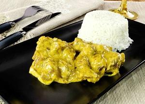 Colombo : un plat tout droit venu des Antilles