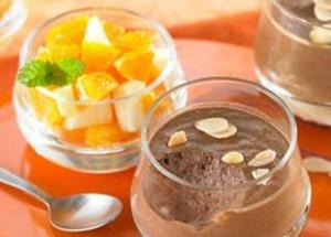 A la vanille, au chocolat ou au café : nos meilleures recettes de desserts aux parfums classiques si gourmands !