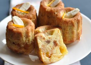 Macarons, sablés ou pain d'épices : le meilleur des mignardises de Noël