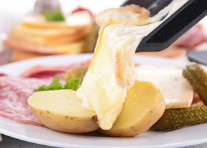 10 recettes originales de raclettes à savourer