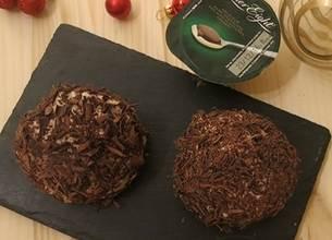 Merveilleux chocolat-menthe After Eight